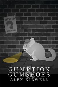 Gumption&Gumshoes