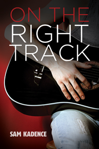 OnTheRightTrack