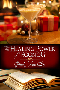 HealingPowerofEggnog[The]