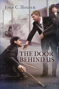 DoorBehindUs[The]