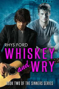 Whiskey&Wry
