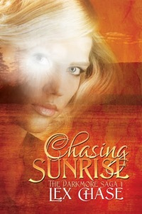 Chasing Sunrise400x600