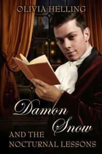 DamonSnow Cover