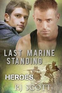Heroes 2 Last Marine Standing 400x600