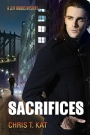 Sacrifices (Jeff Woods Mysteries: Book 2)