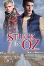 Stuck In Oz (Tales from Kansas)
