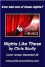 Cover Reveal Of Chris Scully's Nights Like These