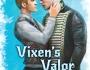 Vixen's Valor (North Pole City Tales: Book3)