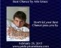 Aria Grace's Best Chance BlogTour