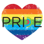 Celebrate The Pride Publishing Launch Today!