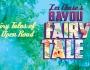 Lex Chase's Bayou Fairy Tale BlogTour