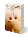 Cardeno C's Shares An Excerpt From The New Not A Game